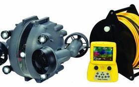 Push TV Camera Systems - Deep Trekker ROVs and crawlers