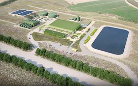 Contractors Selected to Build Desalination Pipeline Network