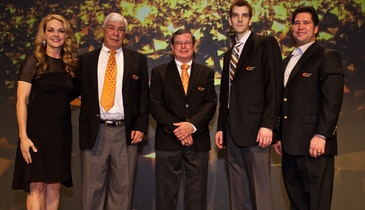 Industry News: Ditch Witch Awards Crescent Club Memberships