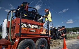 Well-Maintained Fluid Handling Systems are Vital to a Successful Directional Drilling Job