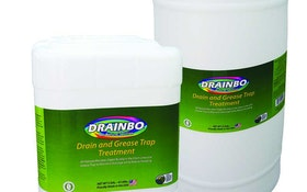 Grease Trap Maintenance - Drainbo Drain and Grease Trap Treatment