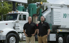 Waste Processing Facility Expansion Provides New Opportunities