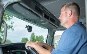 Safety Improvements For Your Truck Fleet
