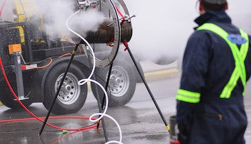 Reward Yourself With the 2014 Pumper & Cleaner Expo