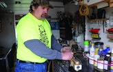 Contractor Capitalizes on Municipal Collections Experience