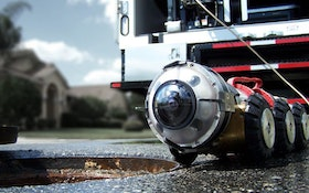 6 Reasons to Use Pipeline Inspection and Rehab Equipment from CUES