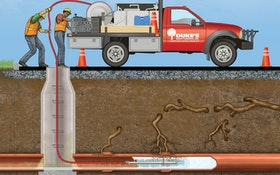 Relining and Rehabilitation Systems/Accessories – CIPP - Duke's Root Control Razorooter II
