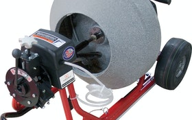 Cable Drain Cleaning Machines - Duracable Manufacturing Company DM30