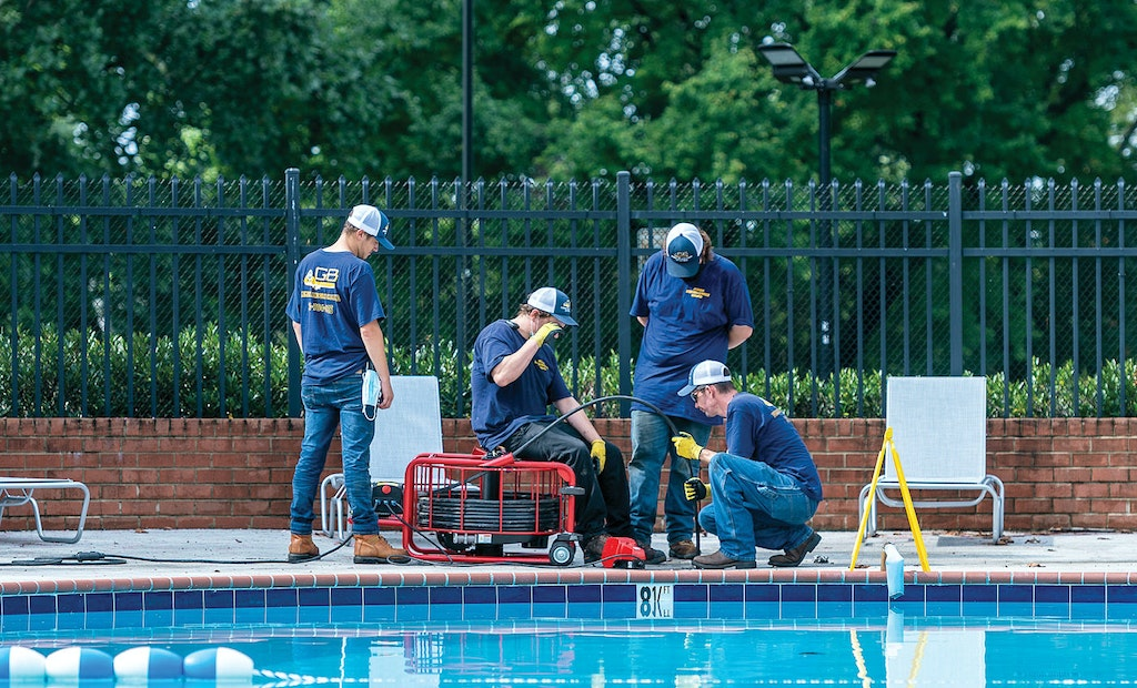High-Performing Equipment Gives Contractor a Competitive Edge