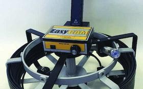 Push TV/Crawler Camera Systems - EasyCAM E5150