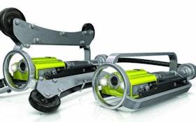 Push TV/Crawler Camera Systems - Envirosight JetScan HD