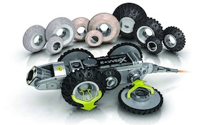 Inspection Cameras/Components - Envirosight ROVVER X quick-change wheels