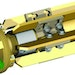 Relining and Rehabilitation Systems - Enz USA Golden Jet Impact Drilling Cutters