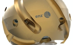 Plumbing Products - Enz USA cutting ball nozzle