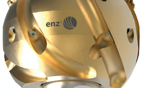 Cleaning Nozzles - Enz USA cutting ball