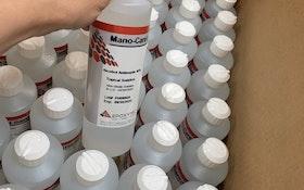 Florida Epoxy Manufacturer Repurposes Facility to Make Hand Sanitizer