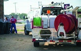 Sewer and Drain Contractor Grows with Plumbing and Pumping