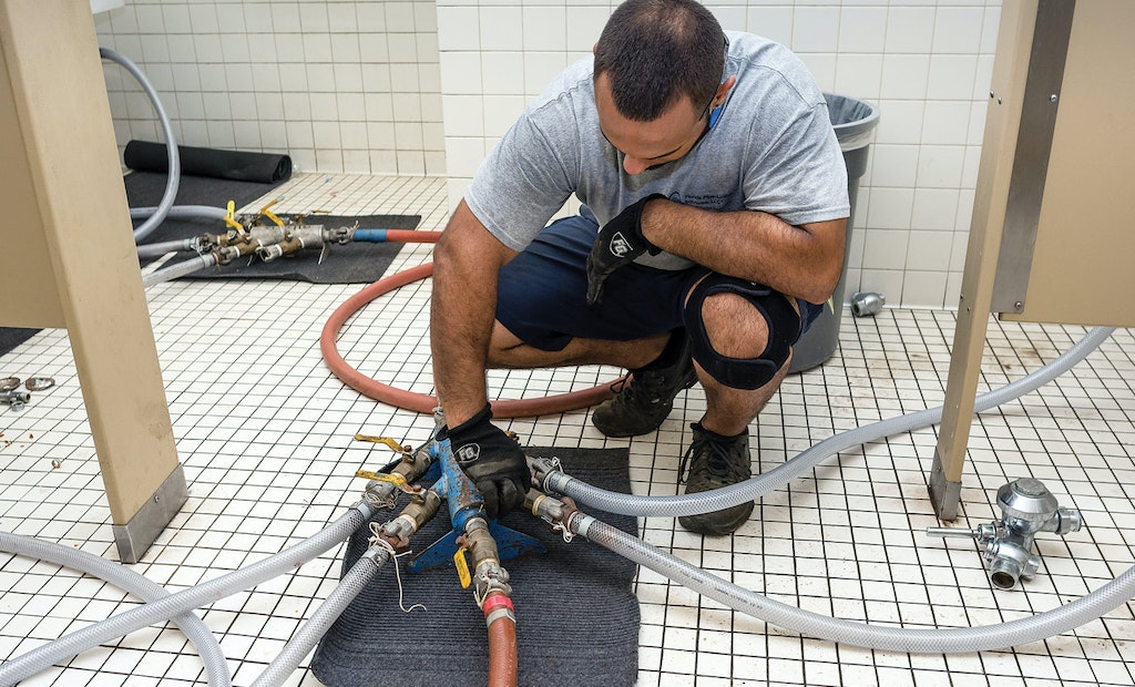 Restoration Leads to Success for Pipe Lining Contractor
