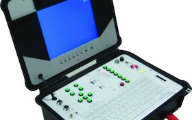 Information Systems - Forbest Products multifunction control station