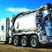 Hydroexcavation - Foremost 1600 Hydrovac