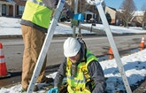 Manhole Work Requires a Commitment to Safe Practices
