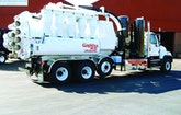 Municipal and Industrial Sewer and Pipe Maintenance