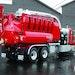 Hydroexcavation - GapVax HV56