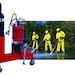 Safety Equipment - Gardner Denver Waterjetting Systems PRS Unloader