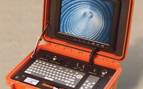 Portable Inspection Camera Offers All the Features of a Full-Size System