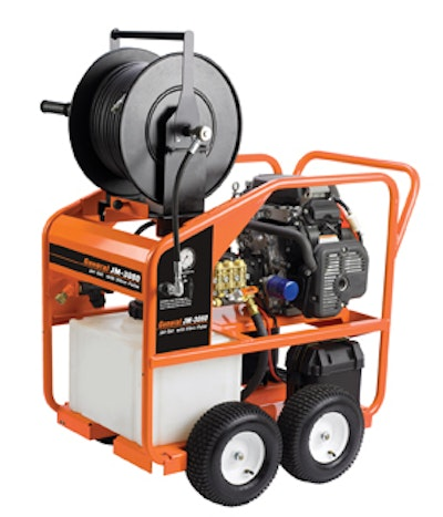 Choosing the Best Water Jetter for Your Drain Cleaning Business