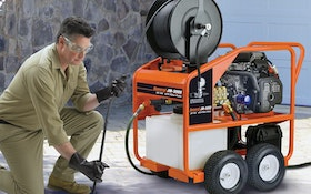Waterblasting and Waterjet Cleaning and Accessories