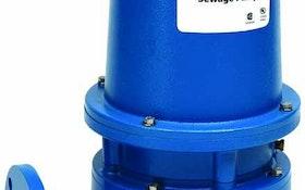 Goulds Water Technology 3SD Pump Series