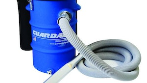 Truck/Trailer/ Portable Jetters and Vacuums - Pneumatic vacuum unit