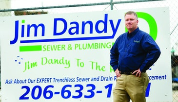 Seattle drain cleaner upgrades technology and breathes new life into iconic business