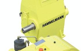 Vacuum Trucks/Pumps/Accessories - Hammelmann HDP Series