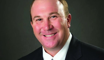 Industry News: HammerHead Trenchless Names President