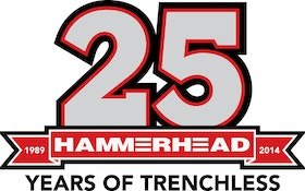 Trenchless Technology Leader Celebrates 25 Years