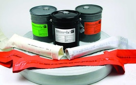 Relining and Rehabilitation Systems/Tools - HammerHead Trenchless Equipment ambient epoxy system