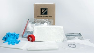 Relining and Rehabilitation Systems/Accessories – CIPP - HammerHead Trenchless point repair kit