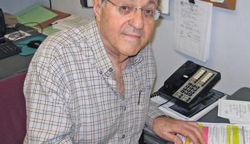 Industry Leader Reflects on 54 Years of Innovations