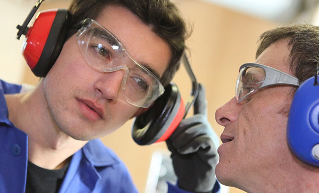 Communication Failure or Hearing Damage? The Dangers of Partial Solutions