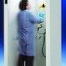 Safety Equipment - HEMCO Emergency Laboratory Safety Shower/Decontamination Booth
