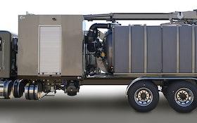 Hydroexcavation Equipment - Hi-Vac Corporation X-Vac X-13
