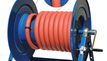 New Hose Strain Relief Kit for Hose Reels