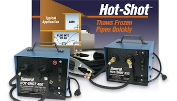 Tips & Tricks for Frozen Pipes