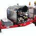Truck/Trailer Jetters - Hot Jet USA HotJet II