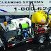 Hydroexcavation - Hot Jet USA Vac 'n Jet