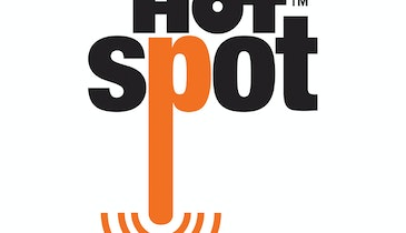 Hot New Locator Erupts Onto the Pipe Inspection Scene