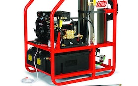 Pressure Washers - Hotsy Cleaning Systems 1200 Series