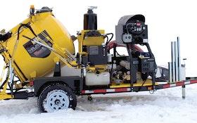 Hydroexcavation Equipment - Hurco Technologies hydroexcavation vacuums